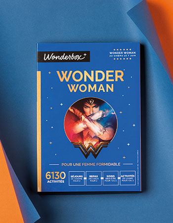 coffret wonderbox