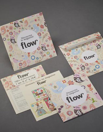 mailing flow campagne